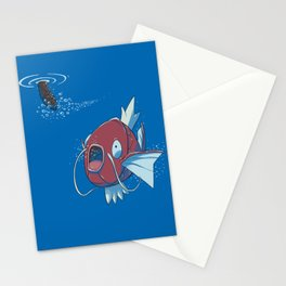 Fishing.... !!! Stationery Cards