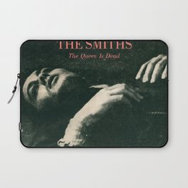 The Smiths - The Queen Is Dead Laptop Sleeve