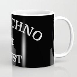 In Techno We Trust Coffee Mug