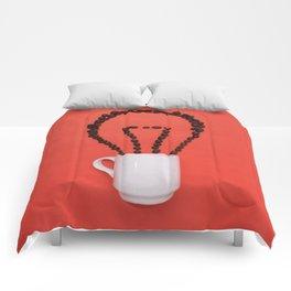 Coffee idea Comforters