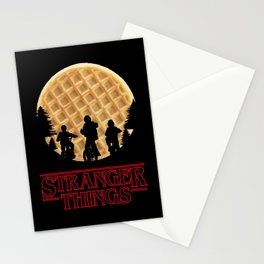 Things Stationery Cards