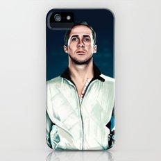 'Drive' Ryan Gosling Slim Case iPhone (5, 5s)
