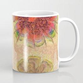 Nonpacificatory Structure Flowers  ID:16165-075207-87310 Coffee Mug
