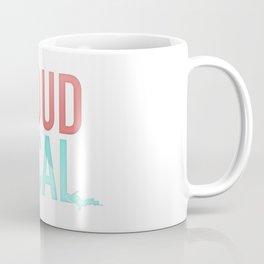 Proud Local Coffee Mug
