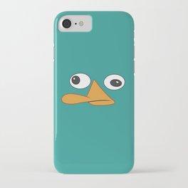 p-001 iPhone Case
