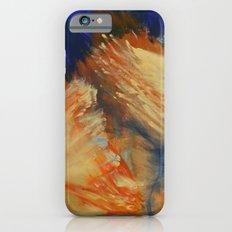Burning River iPhone 6s Slim Case