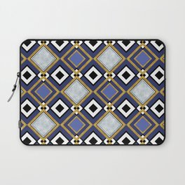Purple Jade Laptop Sleeve