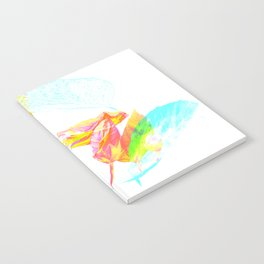 whiteout Notebook