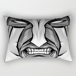 Spartan Rectangular Pillow
