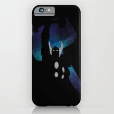 SuperHeroes Shadows : Thor iPhone 6 Slim Case