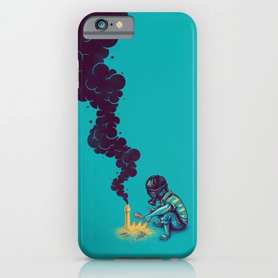 Handmade iPhone & iPod Case