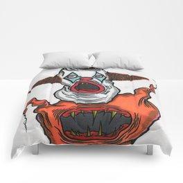 Mutant Clown Comforters