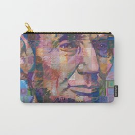 Abraham Lincoln No. 2 Carry-All Pouch