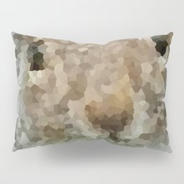 The other faces of Squirrel 2 Pillow Sham