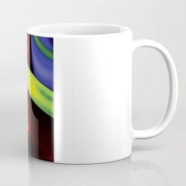 The Rape of Venus Coffee Mug
