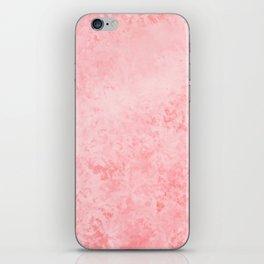 Scattered Frustration iPhone Skin