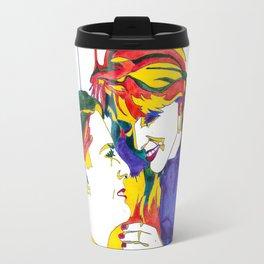 Happy Nightmare 1-II Travel Mug