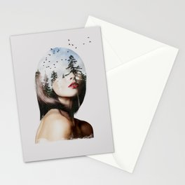 Lisa Mona Stationery Cards