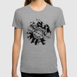 Nature Rocks T-shirt
