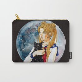 Moon Power Carry-All Pouch