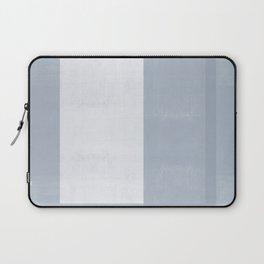 Case Study. No. 37 | Blue + White Laptop Sleeve