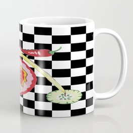Kitchen Decor Coffee Mug