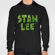 Stan Lee (Hulk) Hoody