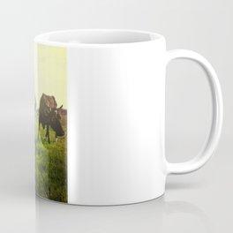Closely. Coffee Mug