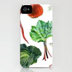 FOOD iPhone (4, 4s) Slim Case
