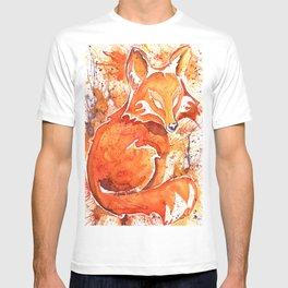 Fox (Spirit of the...) T-shirt