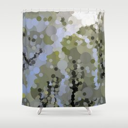 Landscape 19.03 Shower Curtain