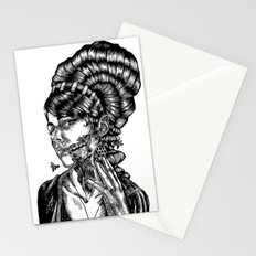 The Swarm Stationery Cards
