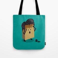 Fashion Victim Tote Bag