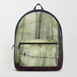 Towering Trees Backpack