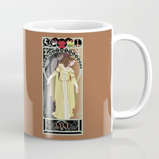 Lili Nouveau - Legend Mug