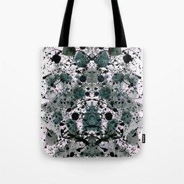Smart Brain Tote Bag