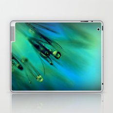 Dandelion Whispers Laptop & iPad Skin