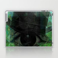 A VERY PRIVATE EYE Laptop & iPad Skin