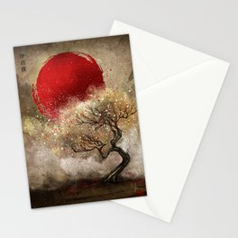 Iroha Stationery Cards
