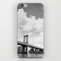 Vanishing Point iPhone & iPod Skin