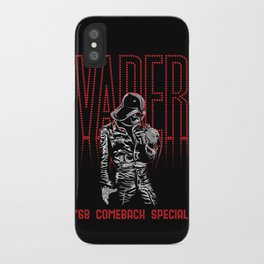 68 Comeback Special iPhone Case