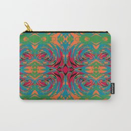 baroque pop Carry-All Pouch