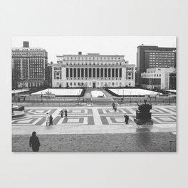 Columbia University NYC Canvas Print