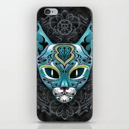 Felis Catus iPhone Skin
