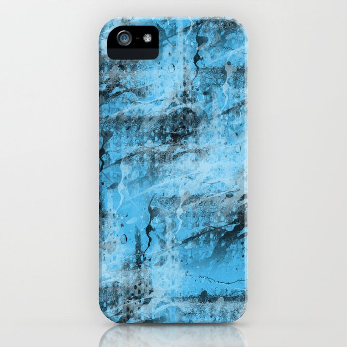 Abstract 160 iPhone Case