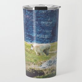 Mountain Wanderer Travel Mug
