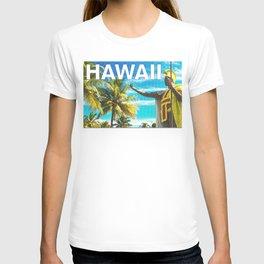 Hawaiian Pride T-shirt