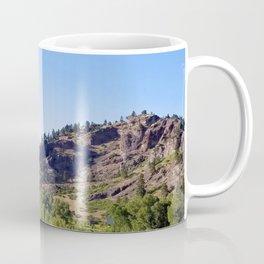 Missouri  River Coffee Mug