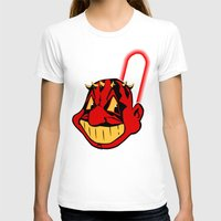 cleveland T-shirts featuring Cleveland Sithians by Ant Atomic