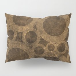 Nostalgic circles-Accessories and Interior Pillow Sham